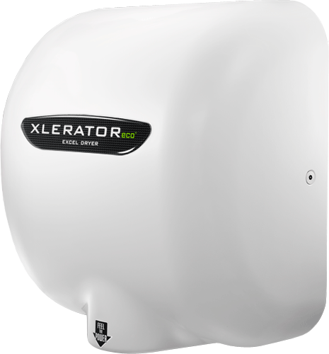 XLERATOReco Automatic Hand Dryer