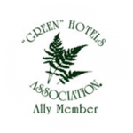 Excel Dryer is a member of the Green Hotels Association